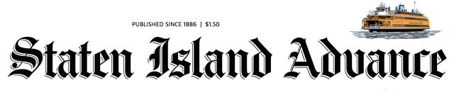 staten island advance